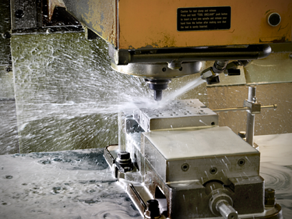 Tooling at The Rodon Group