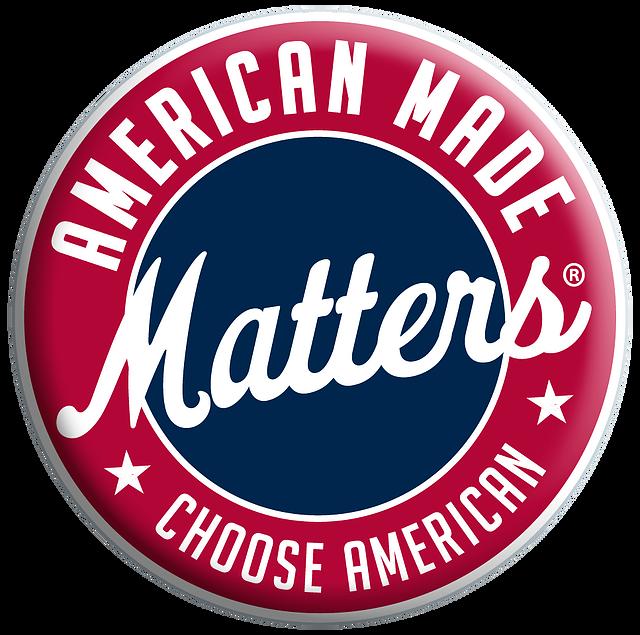 american made matters logo