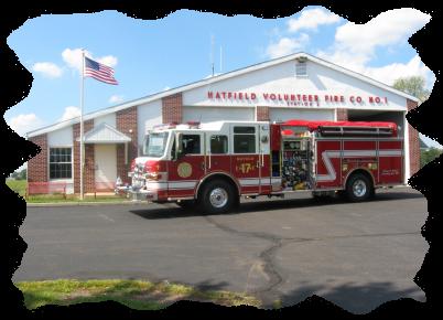 Hatfield Fire Department