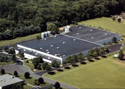 The Rodon Group manufacturing facility in Hatfield, PA