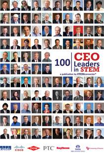 STEMconnector 100 CEOs