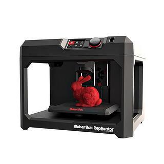 MakerBot20Replicator