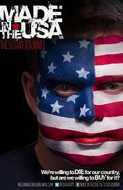 Made in America movie cover