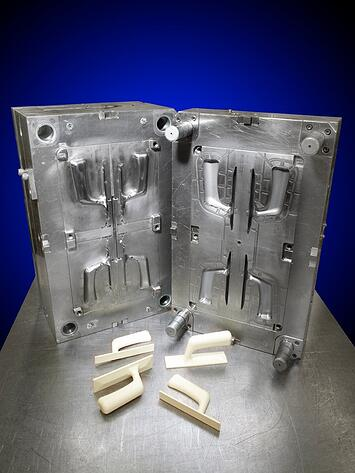 stainless steel mold from The Rodon Group