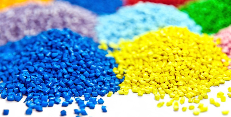 resin for plastic injection molding