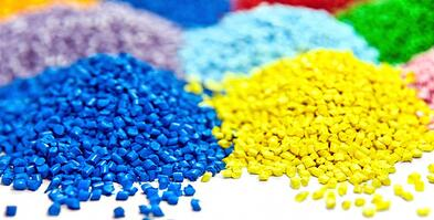 resin material for plastic injection molding