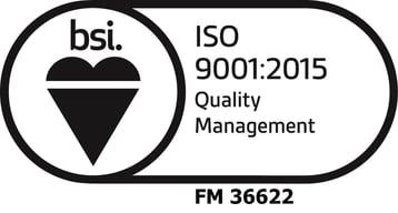BSI-Assurance-Mark-ISO-9001-2015-White