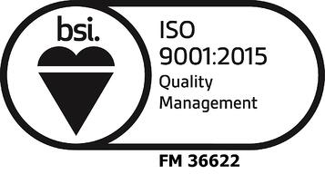 BSI-Assurance-Mark-ISO-9001-2015-White