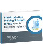 Plastic Injection Molding Solutions for the Food & Beverage Industry