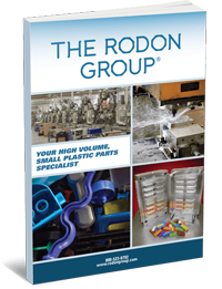 The Rodon Group catalog 3D Cover