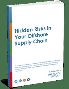 Hidden risks in your offshore supply chain ebook