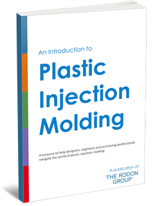 An introduction to plastic injection molding ebook