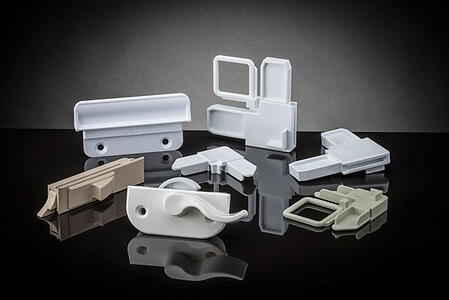 The Rodon Group window and door parts