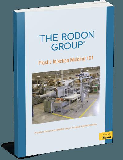Plastic injection molding 101 ebook