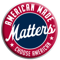 AMM logo - American Made Matters