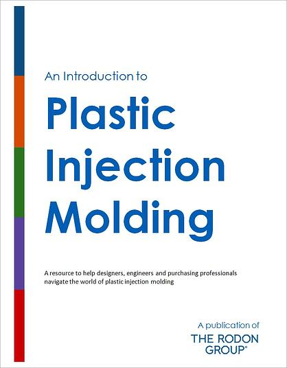 eBook] An Introduction to Plastic Injection Molding | The