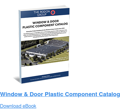 Window & Door Plastic Component Catalog Download eBook