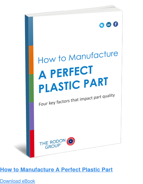 How to Manufacture A Perfect Plastic Part Download eBook