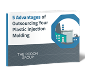 5 Advantages of Outsourcing Your Plastic Injection Molding