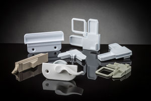 Residential Window Hardware