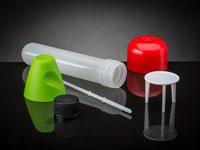 food/beverage plastic parts