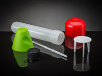 food/beverage plastic parts