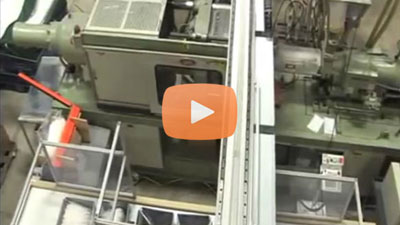 Plastic Injection Molding Manufacturing Capabilities