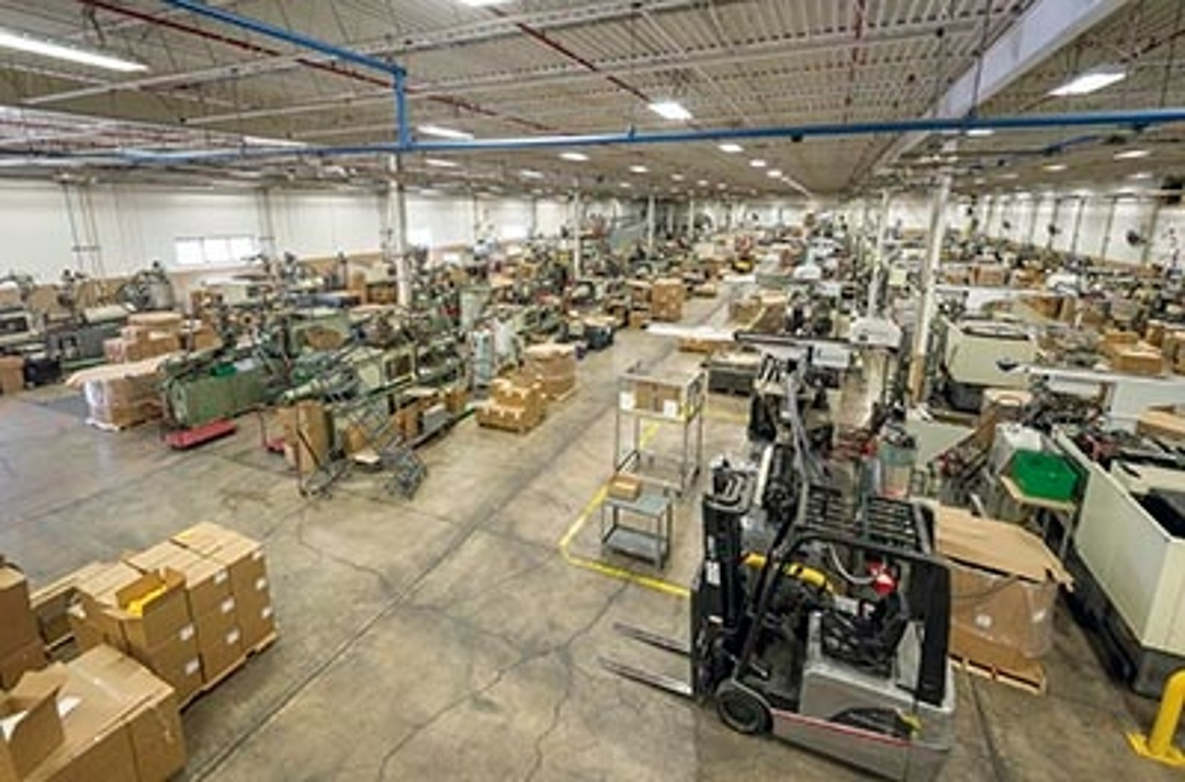 Blog | Plastic Injection Molding | American Manufacturing